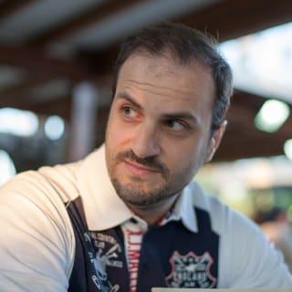Massimo Artizzu profile picture