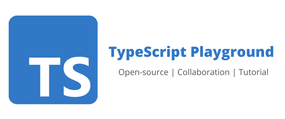 Cover image for Open-source TypeScript Tutorial