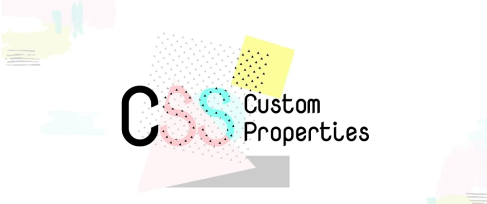 CSS Custom Properties (Native FWT)