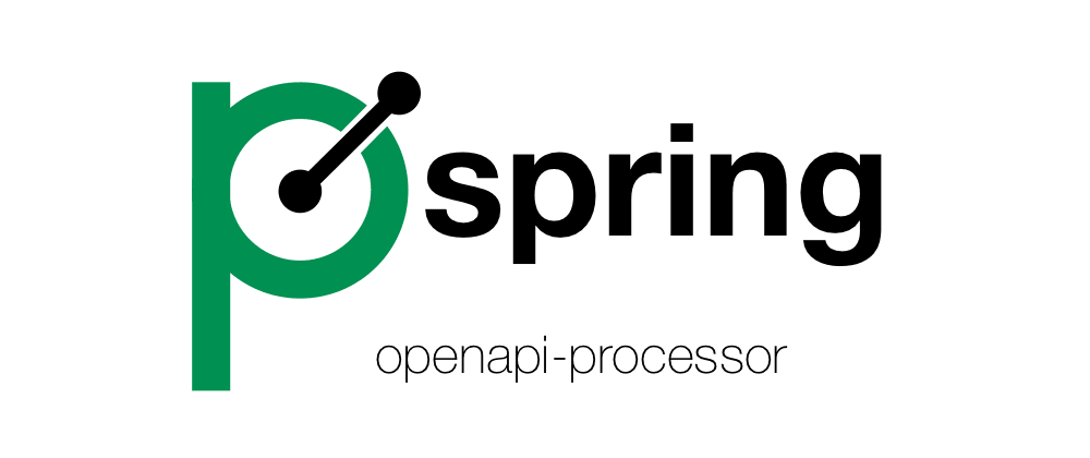 Cover image for openapi-processor-spring type mapping