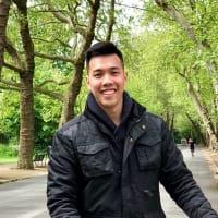 Tuan Phung ⚡️ profile image