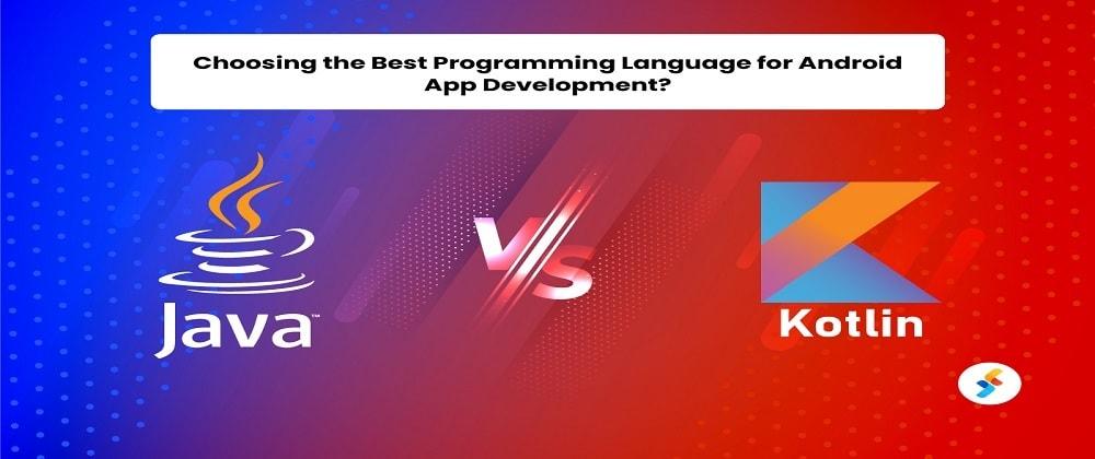 Cover image for Kotlin vs. Java