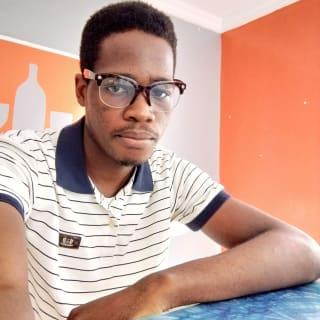 Joel Olawanle profile picture