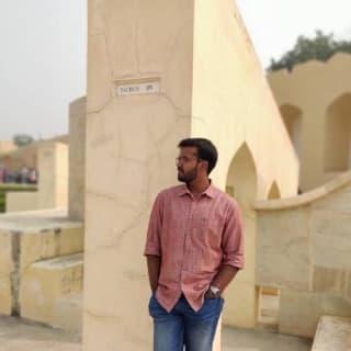 Uddeshya Singh profile picture