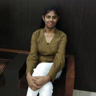 Yashika Sharma  profile picture