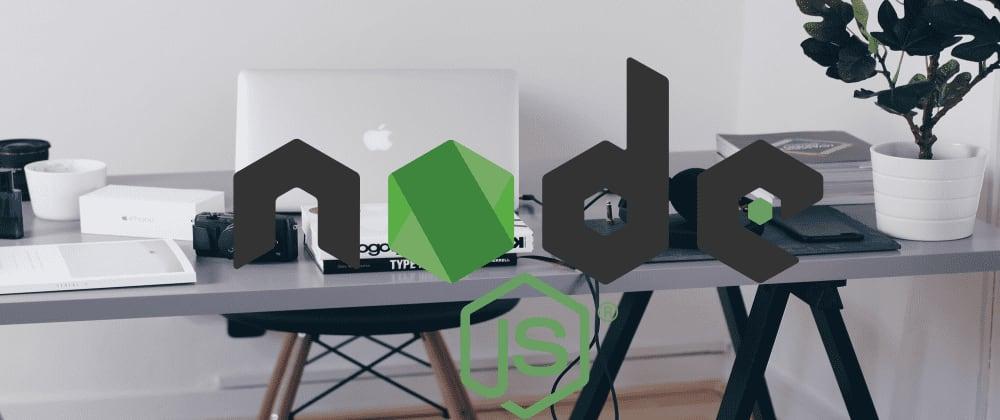 Cover image for How to Setup a Minimal Node.js Server