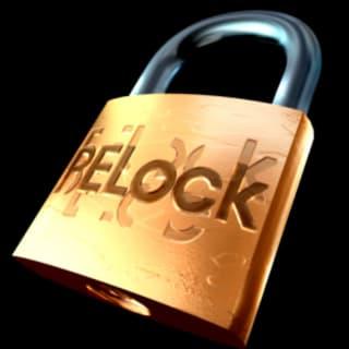PELock LLC logo