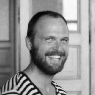 Joost van der Land profile picture
