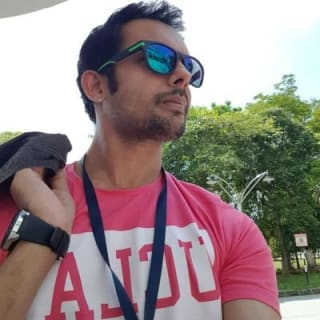 Varun Singh profile picture