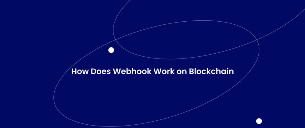 Cover image for What Information You Can Get from Blockchain