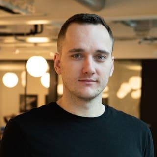 Kacper Goliński profile picture