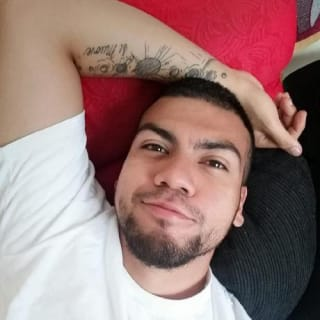 David Salomón profile picture