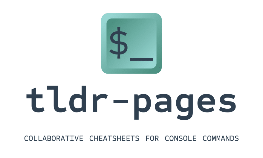 tldr-pages
