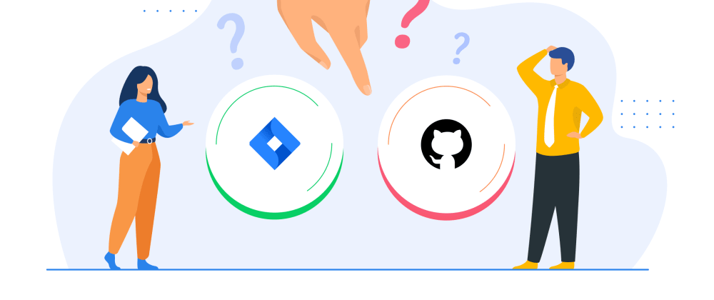 Cover image for Jira vs GitHub Issues: Which is better for issue tracking?