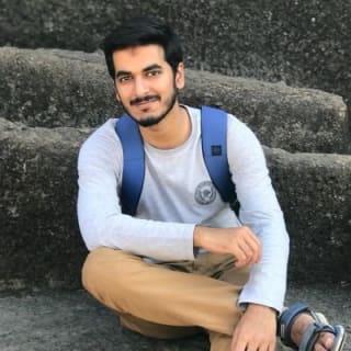 Nabil Kazi profile picture