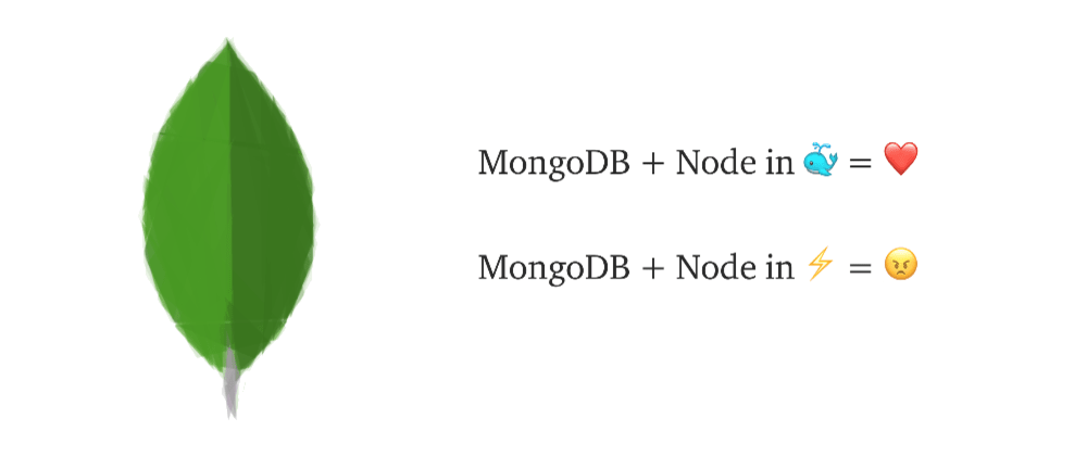 Cover image for I wish I knew how to use MongoDB connection in AWS Lambda