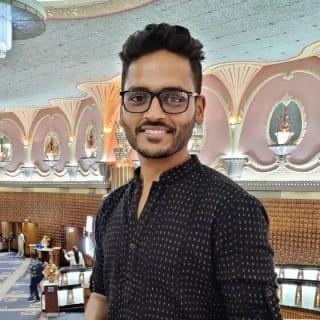 Anubhav Singhal ☃️ profile picture
