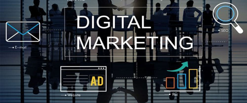 Cover image for Importance Of Digital Marketing In Today's Scenario