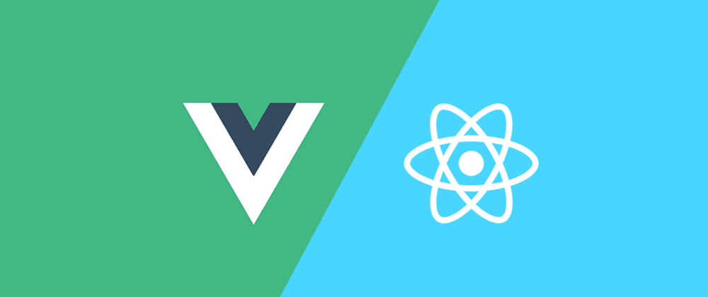 Cover image for Vue or React?