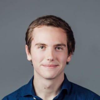 Zach Saucier profile picture
