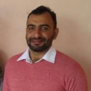 Sandeep kamboj profile picture