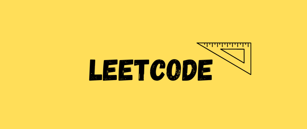 Cover image for Solving LeetCode - Two Sum