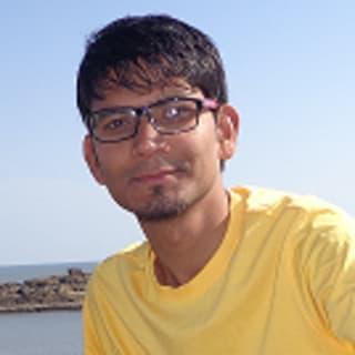 Sanjay Prajapati profile picture