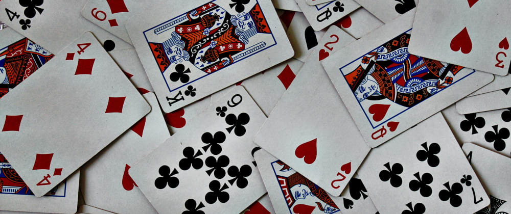 Cover image for Online card games for quarantine
