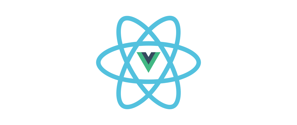 Cover image for Global state in React with Vue!