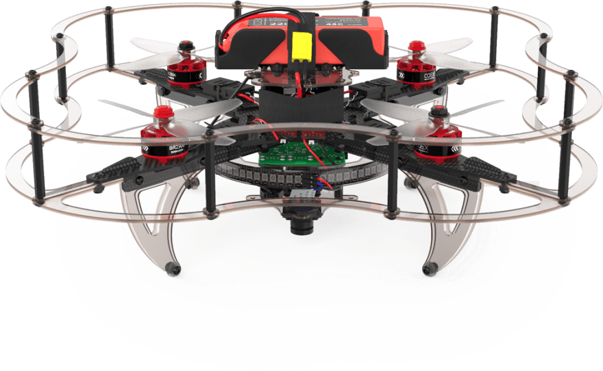 COEX Clover Drone