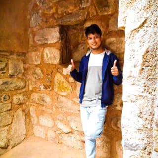 Atul Bhatt profile picture