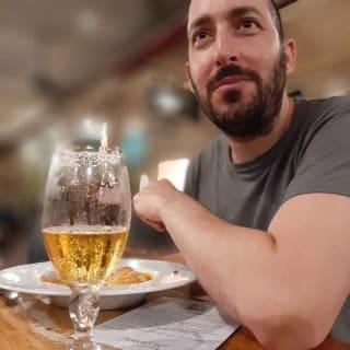 Yaron Levi profile picture