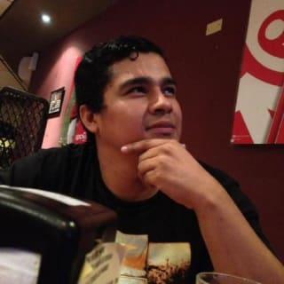 Ramiro Henriquez profile picture