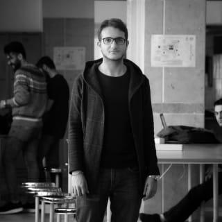 Reza Amini profile picture