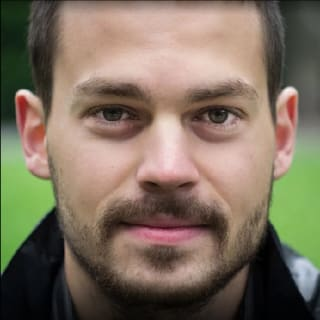 Martin Malinda profile picture