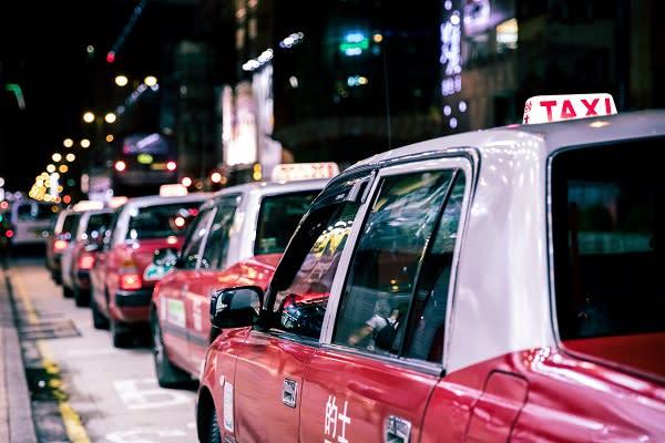 Big Data For Cab Aggregators
