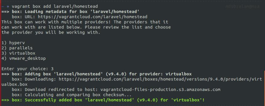 Homestead_Ubuntu