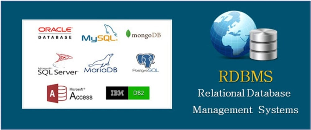 Cover image for What Is Relational Databases ?