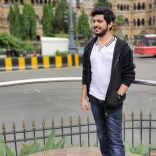 Aayush Chaturvedi profile picture