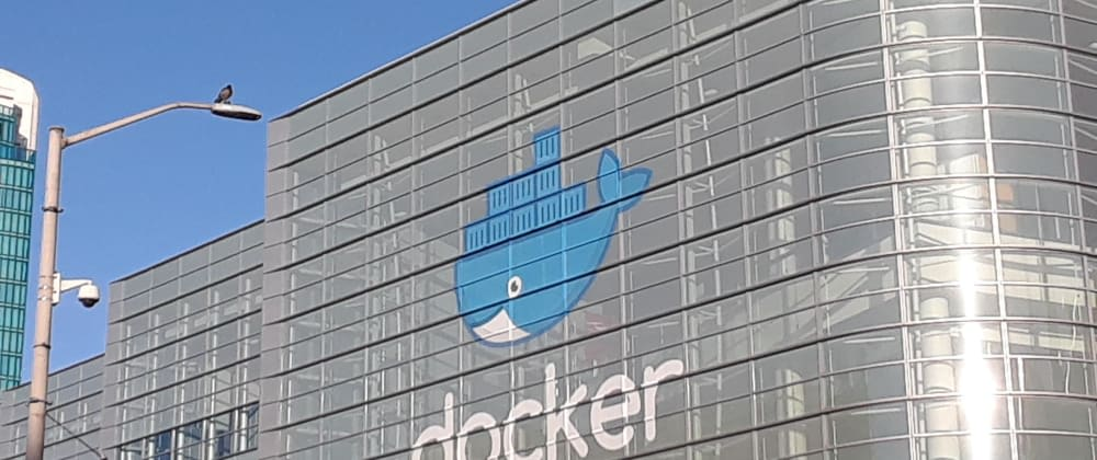Cover image for CI/CD with Docker for Beginners