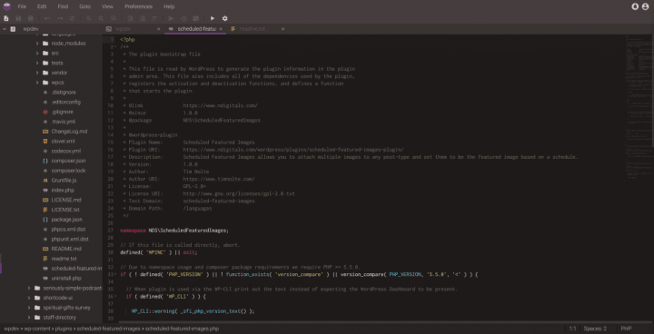CodeAnywhere - Web-based IDE