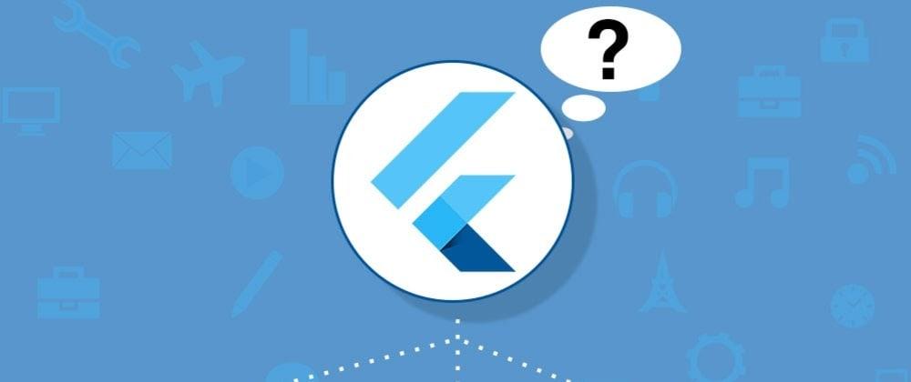 Cover image for Flutter: The Best Cross-Platform Framework For Startups & SME's