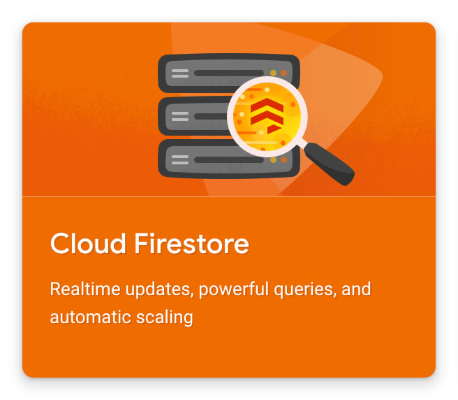 Cloud Firestore