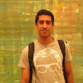 Viren B profile picture