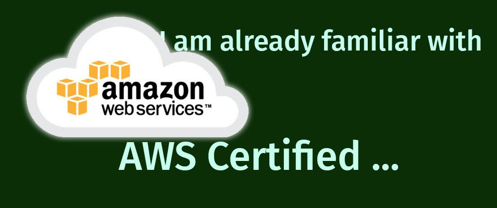 Cover image for AWS Certified Cloud Practitioner