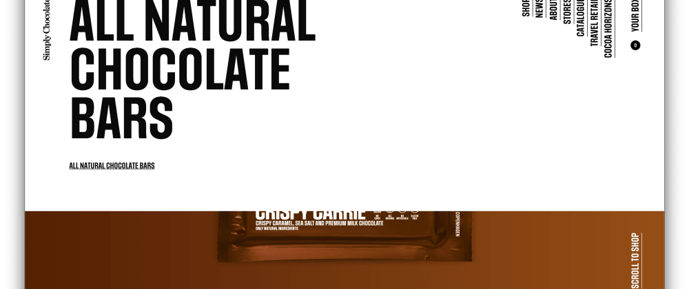 Cover image for Simply Chocolatey