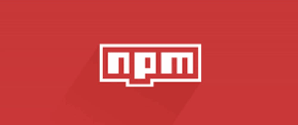 Cover image for Npm libraries you need to know for your Node JS App