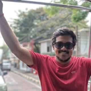 Koushik KM profile picture