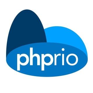 PHP Rio logo