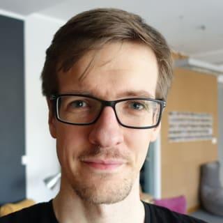Tomek Sułkowski profile picture